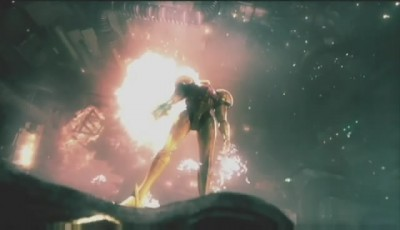 Metroid History Trailer 3