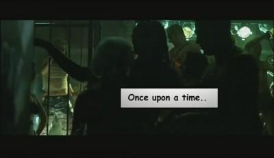 Matrix Pilgrim Trailer 1