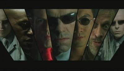 Matrix Pilgrim Trailer 2