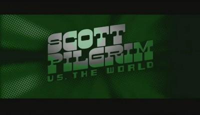 Scott Pilgrim Logo