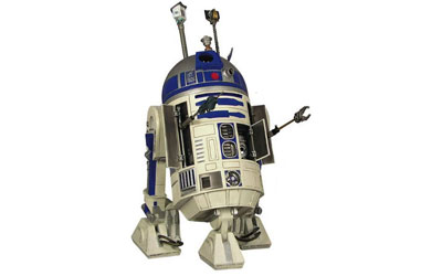 R2-D2: Sentient Swiss Army knife?