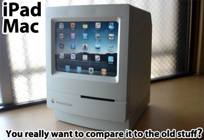 The iPad Mac Classic: Wut?