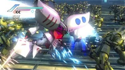 Dynasty Warriors Gundam 3 - 1