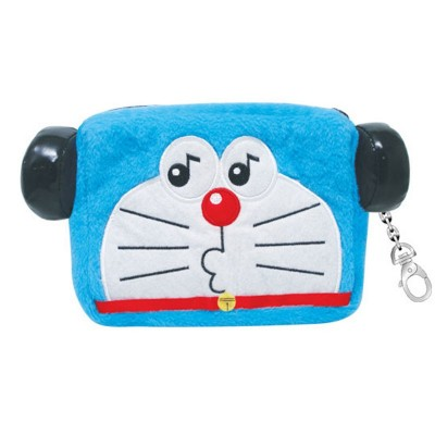 Speagurumi Cute Carrying Pouch Speaker Doraemon