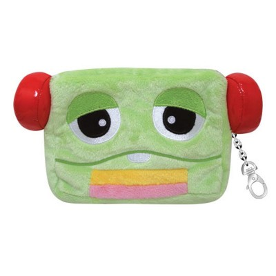 Speagurumi Cute Carrying Pouch Speaker Gachapin x Mukku