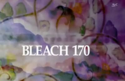 Bleach Episode 170