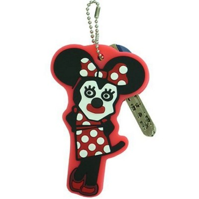 Cubic Mouth Disney Key Cover