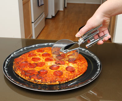 Enterprise Pizza Cutter 1