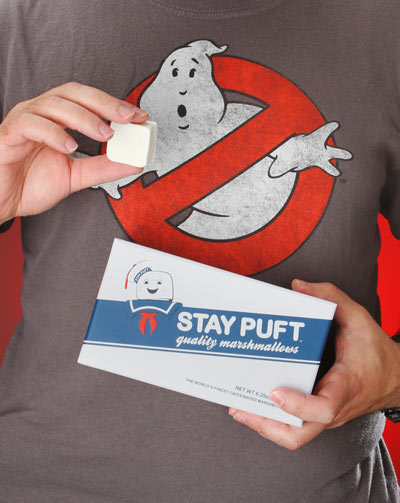 stay puft marshmallows 2