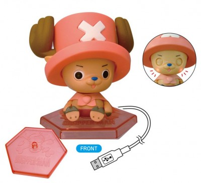 USB Oshaberi Talking Chopper