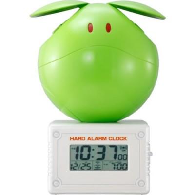 Haro Alarm Clock 1