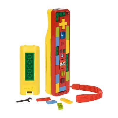 Lego Wiimote 3