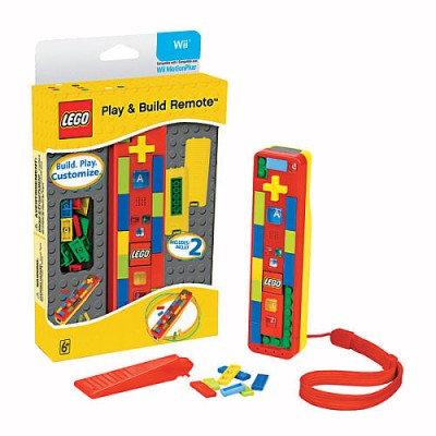 Lego Wiimote 1