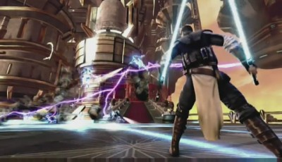 The Force Unleashed II - 1