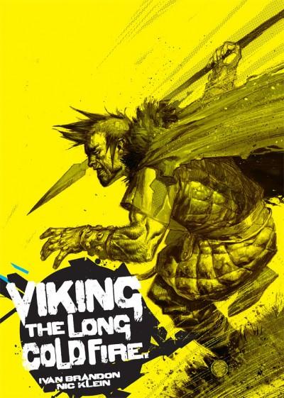 Viking, Vol. 1: The Long Cold Fire