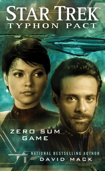 Star Trek Typhon Pact - Zero Sum Game