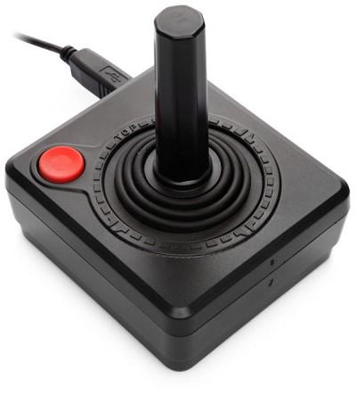 Atari 2600 USB Joystick
