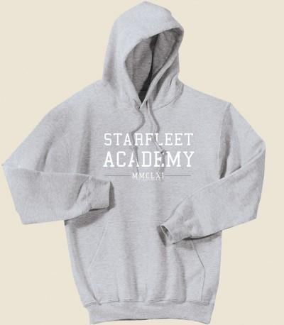 Starfleet Academy Hoodie