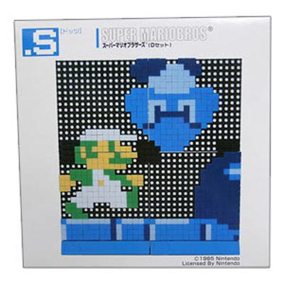 Mario Pixel Art 2