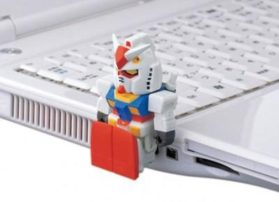 Gundam USB Memory Stick 2