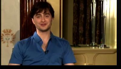 Harry Potter: American Talk 3