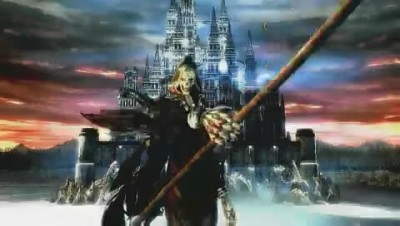Castlevania The Arcade 3