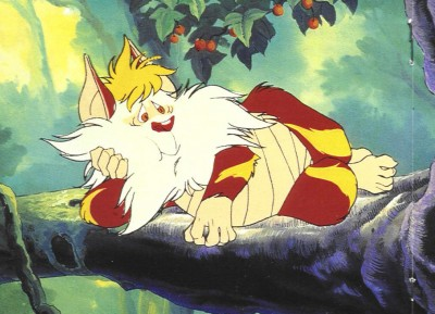 Thundercats Snarf on Thundercats Remake Puts A Sock In Snarf    Fanboy Com