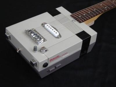 NES Guitar 2