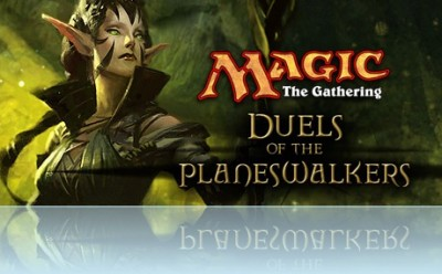 Magic the Gathering: Duels of the Planes Walker