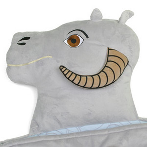 Tauntaun Sleeping Bag Head