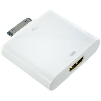 iPad HDMI converter