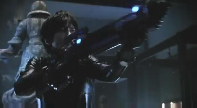 Gantz Trailer 3