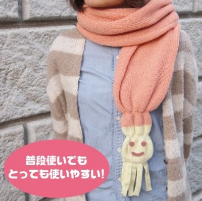 K-On! scarf