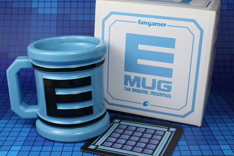 Energy Tank Mug