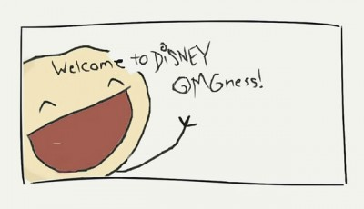 Confessions of a Disney Employee 1