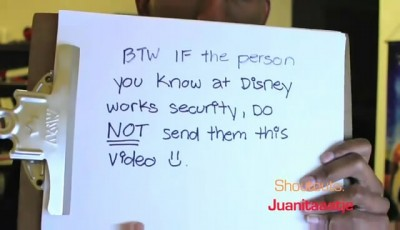 Confessions of a Disney Employee 4