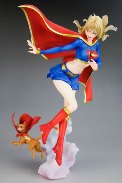 Supergirl Bishoujo