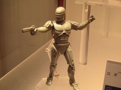 Robocop Figma