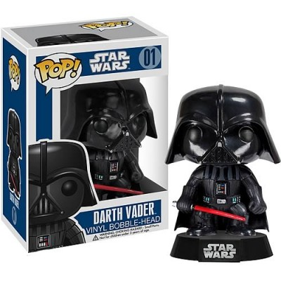 Funko Vader Pop! Bobble Head