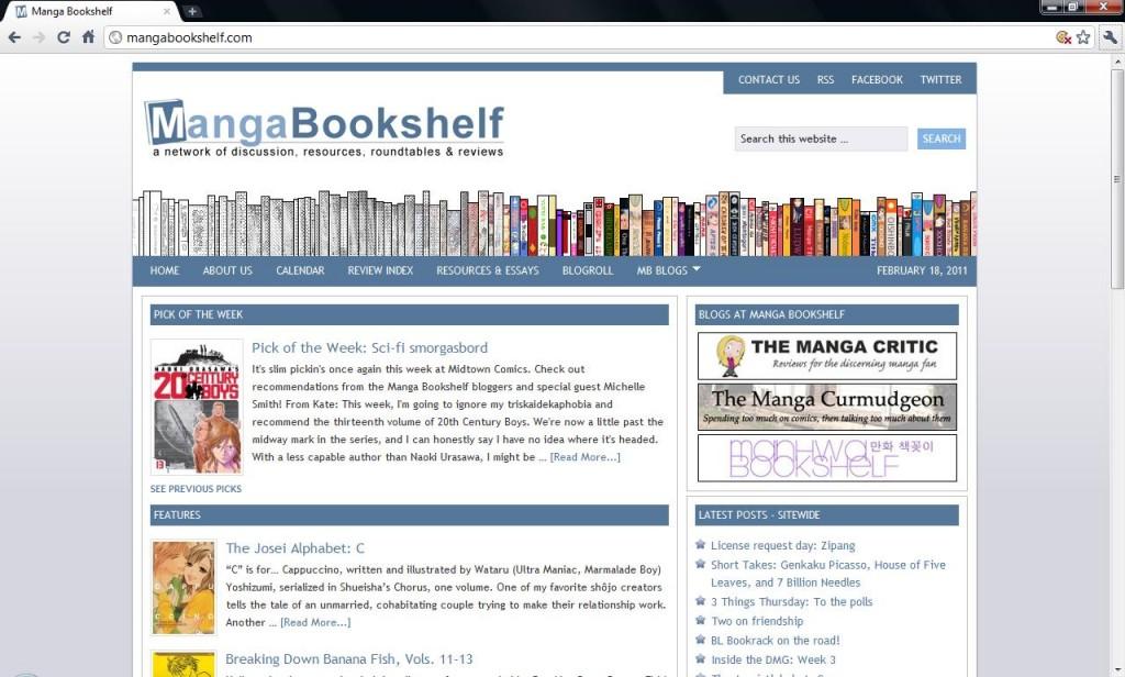 mangabookshelf