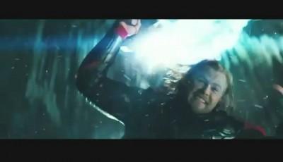 Thor Superbowl Spot 3
