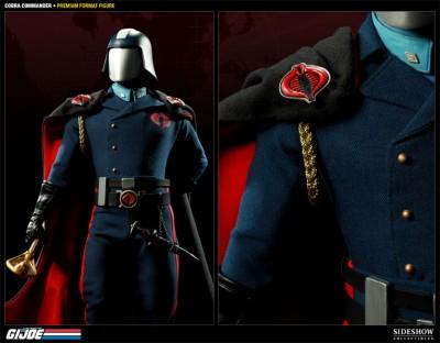 Cobra Commander 3