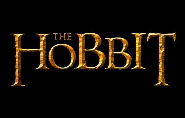 The Hobbit film logo