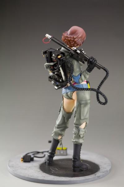 Kotobukiya Ghostbusters Lucy 5