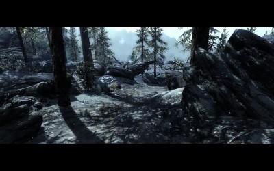 Skyrim Trailer 1