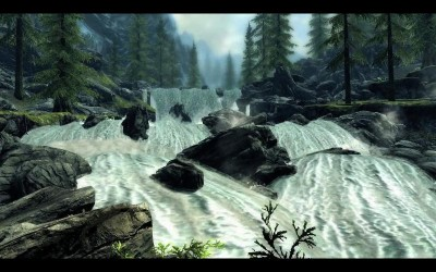 Skyrim Trailer 2