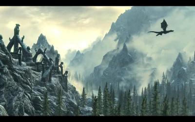 Skyrim Trailer 3