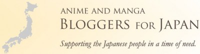 Bloggers for Japan