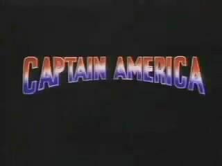 Captain America 1990 1