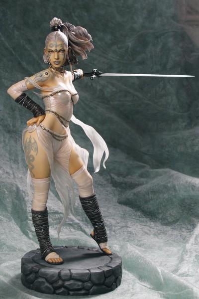 Yamato Ritual PVC 3